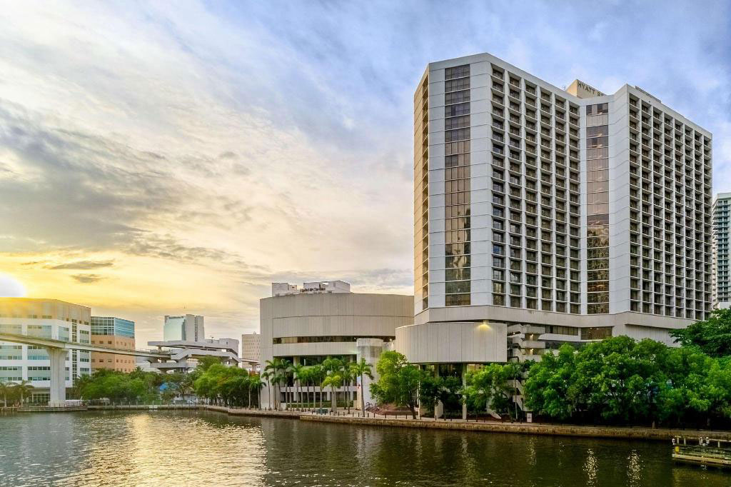Hyatt hotel chain brings in Astreea to protect the experience of traveling