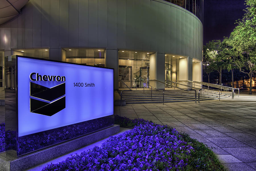 Chevron's legacy is safeguarded with Astreea