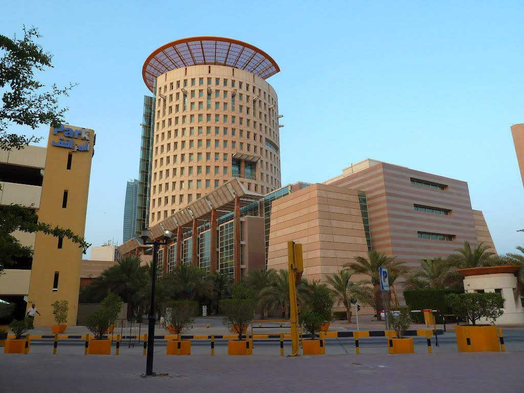 Kuwait's Chamber of Commerce and Industry makes it their business to keep the economy safe – with Astreea.