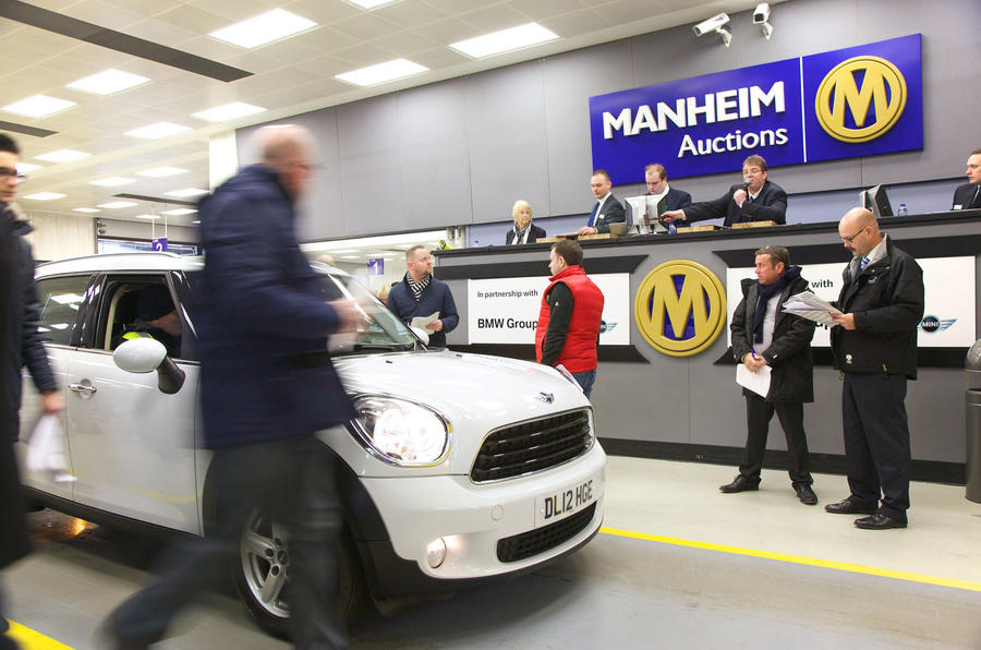 722 Astreea dispensers to protect Manheim Auction sites.