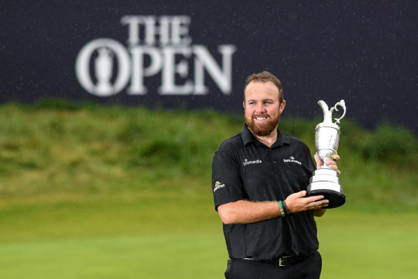 The Open welcomes players on the dance floor with Astreea